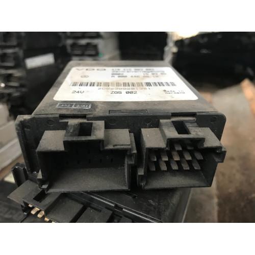 блок центрального замка A0004460819