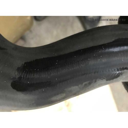 патрубок радиатора в сборе A9705010082