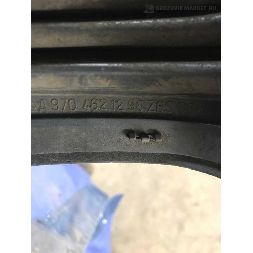 пыльник рулевой колонки А9704621296