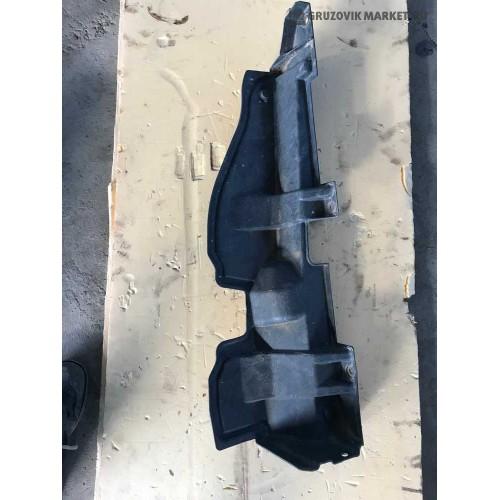 защита пластик двигателя на раме A9705241228