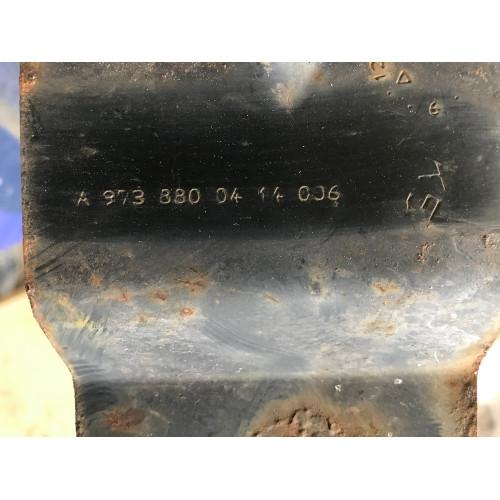 кранштейн пер.бампера R А9738800414