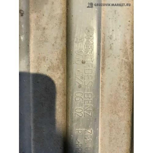 брызговик задний вверх А9705220602