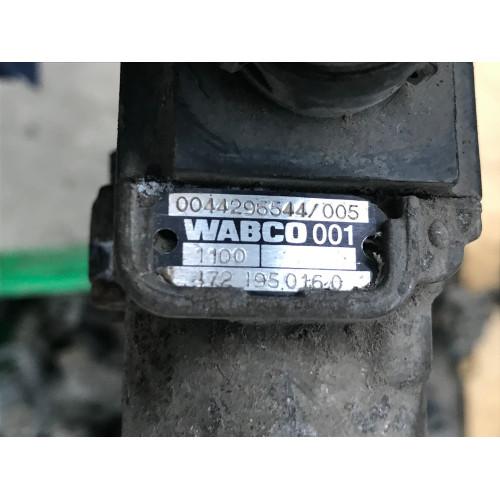 клапан ABS A0044296544