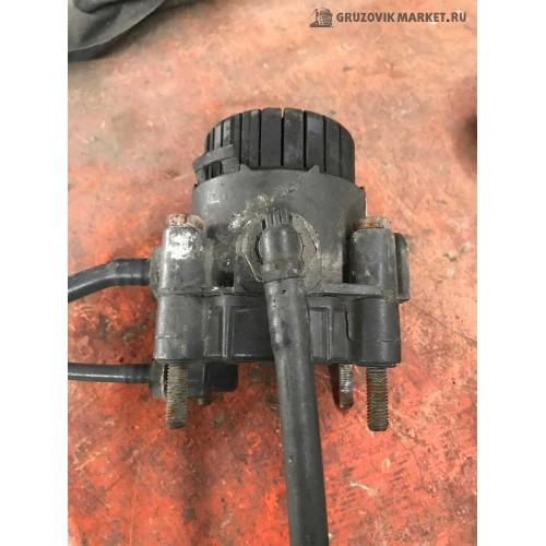клапан ускорительный A0044297844
