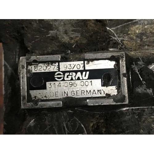 клапан многофункциональной защиты 314096001