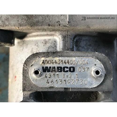 главный тормозной кран А0044314405