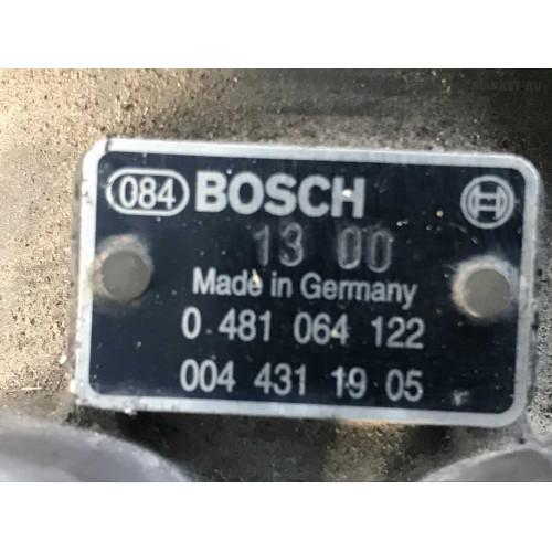 главный тормозной кран А0044311905