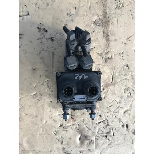 главный тормозной кран MP2 A0034319506