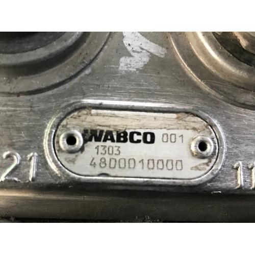 главный тормозной кран MP1 4800010000