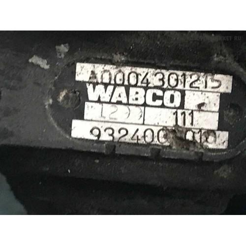 влагоотделитель A0004301215