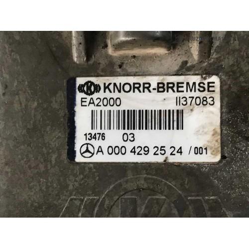 модулятор EBS A0004292524
