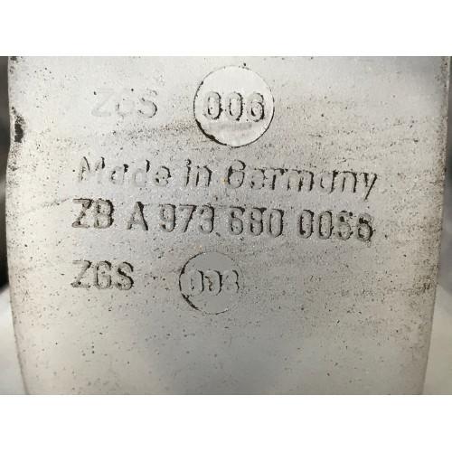 кранштейн центральной консоли А9736800056