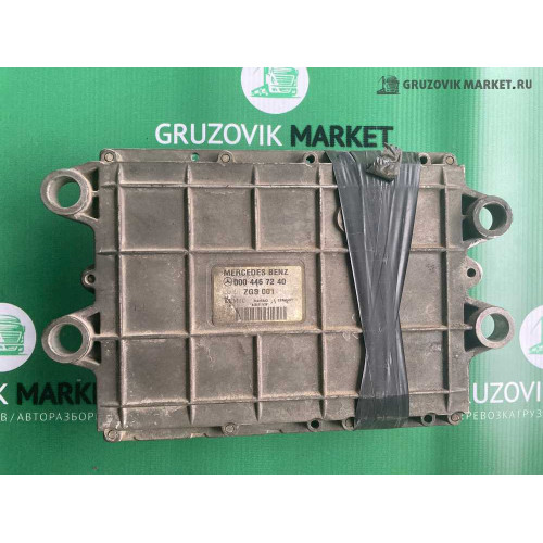 блок управление двгателем MR A0004467240