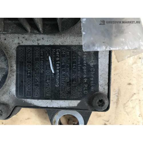 блок управление двгателем MR A0014466540