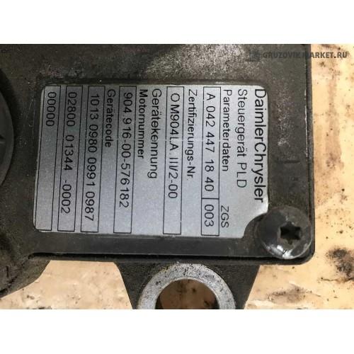 блок управление двгателем MR A0034463040
