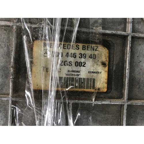 блок управление двгателем MR A0004463940