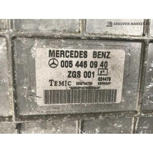 блок управление двгателем MR EVRO5 A0054460940