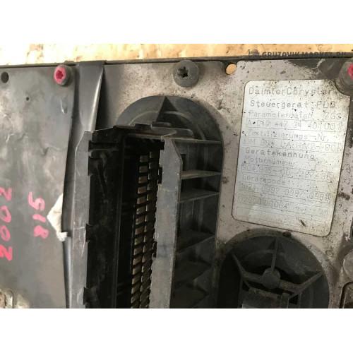 блок управление двгателем MR A0004468540