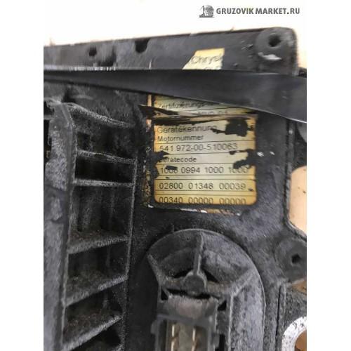 блок управление двгателем MR MP2 A0044462340