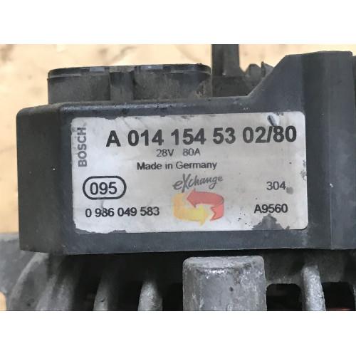 генератор A0141545302