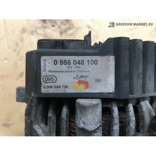 генератор A0986048100