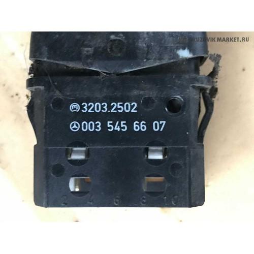 кнопка А0035456607