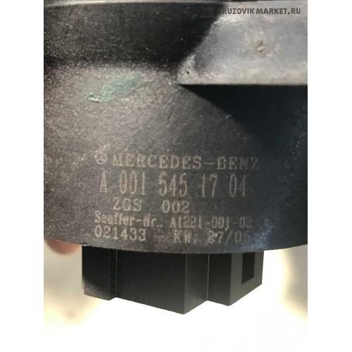 переключатель света A0015451704