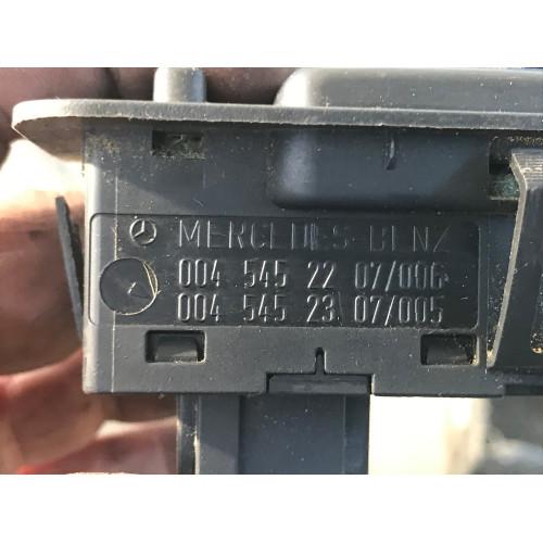 пульт управление зеркалами 0045452207