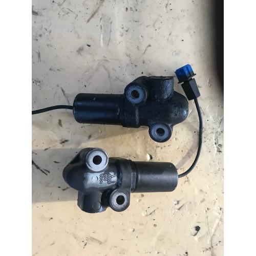 клапан горного тормаза А9060160204
