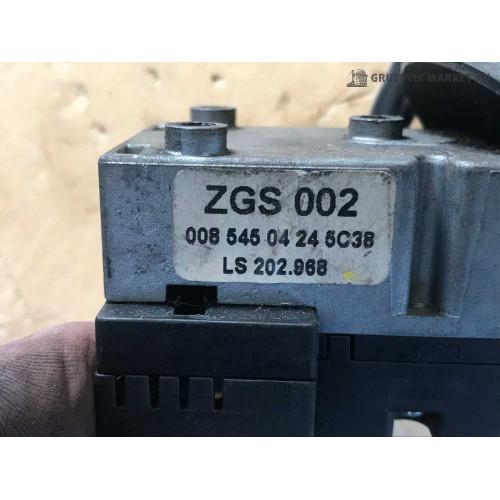 переключатель горного тормаза A0085450424