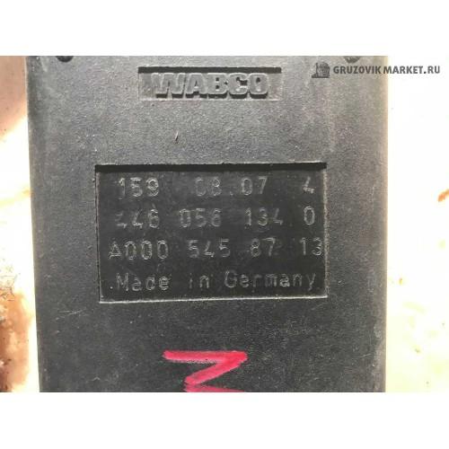 пульт управление пневмоподвеской A0005458713