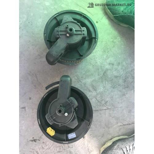 моторчик вентилятора печки A0028302408