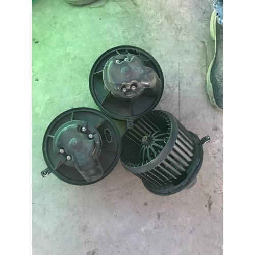 моторчик вентилятора печки atego2 A0038300108