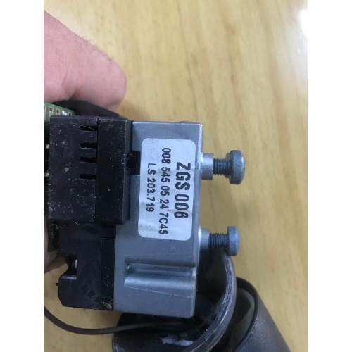 переключатель круизконтроль A0085450524