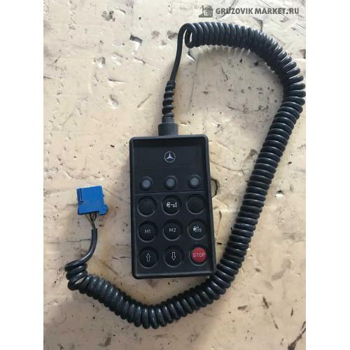 пульт управление пневмоподвеской A0005458613