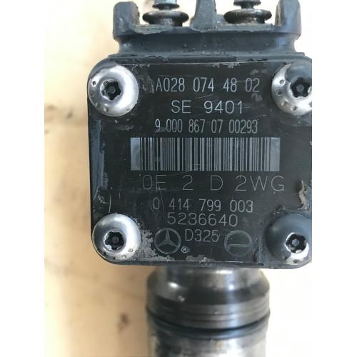 насос секция PLD A0280744802