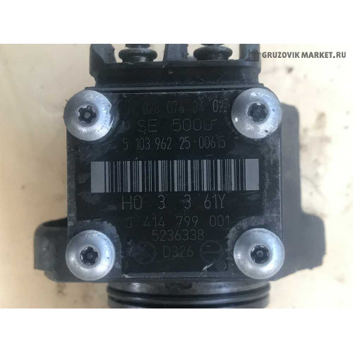 насос секция PLD MP1 A0280743402