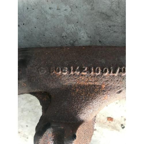 выпускной коллектор A9061421001