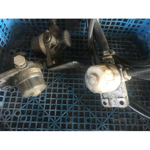 ручной насос подкачки MP1,MP2 A0000906050