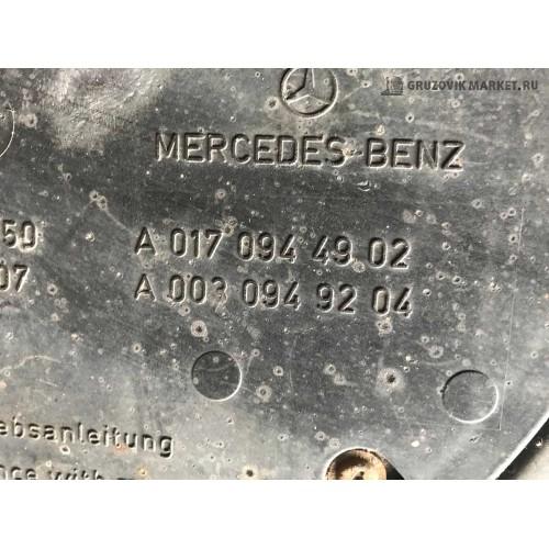 корпус воздушного фильтра MP1 A0170944902