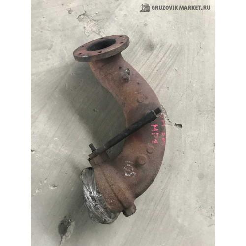 заслонка моторного тормаза MP1 А5411442112