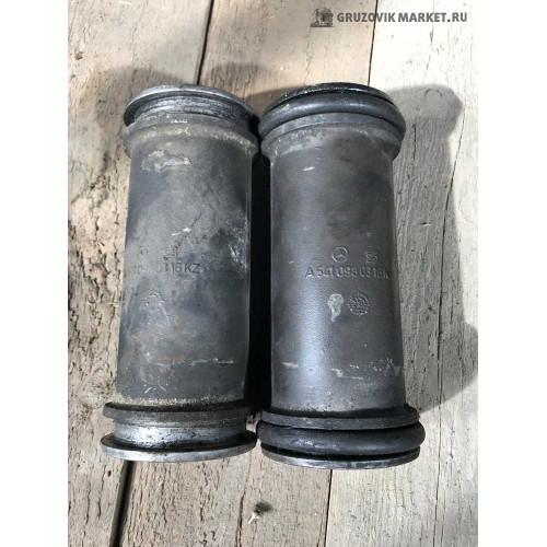 патрубок между впускным кол.и турбиной ОМ 501 5410980316