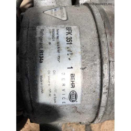 компрессор кондиционера А0002343111