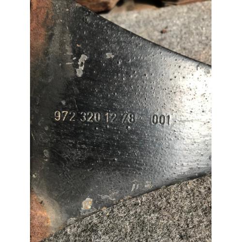 кранштейн стабилизатора А9723201278