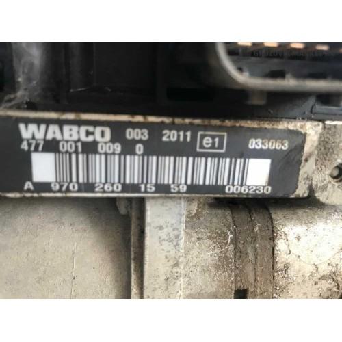блок управления АКПП A9702601559