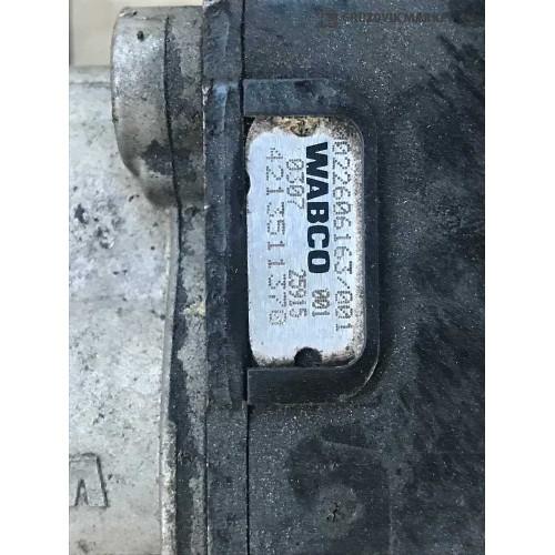 блок управления АКПП MP2 A0022606163