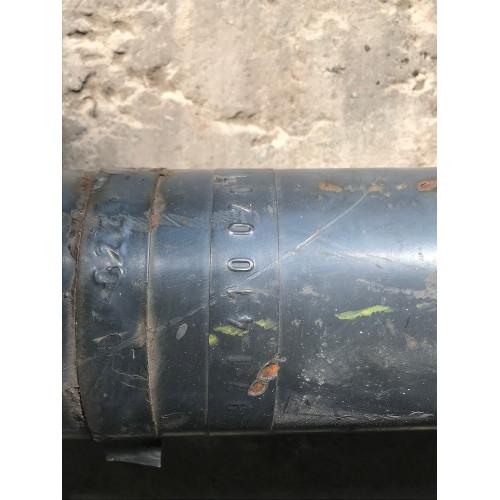 кардан пер. часть 136cm A9714100201