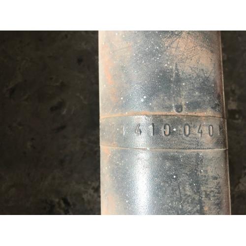 кардан пер. часть 134cm A9734100401