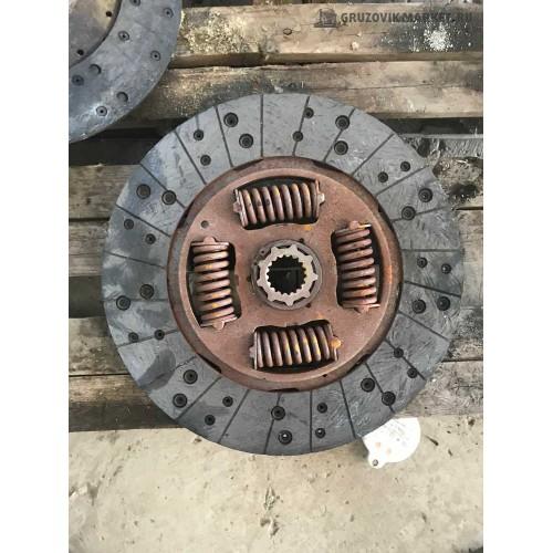 диск сцепление A0242501703