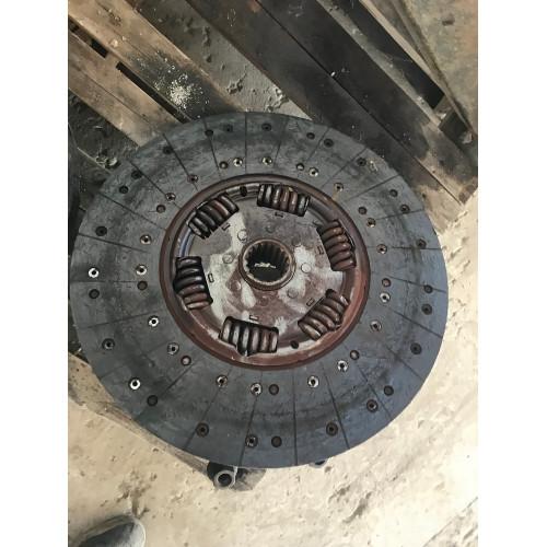 диск сцепление A0192505403